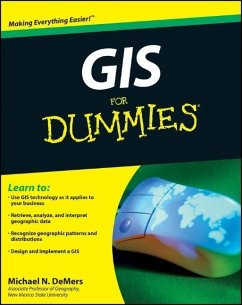GIS For Dummies - DeMers, Michael N.