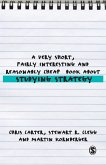 A Very Short, Fairly Interesting and Reasonably Cheap Book About Studying Strategy