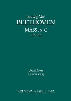 Mass in C, Op.86