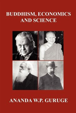 Buddhism, Economics and Science: Further Studies in Socially Engaged Humanistic Buddhism