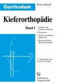 Curriculum Kieferorthopädie 1