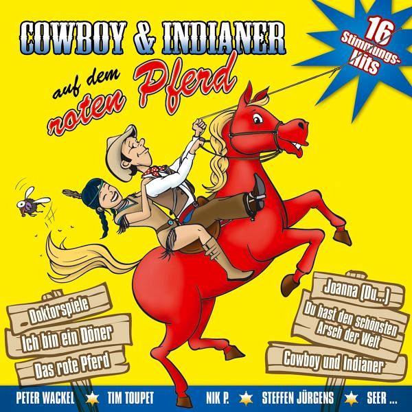 Cowboy Indianer