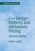 C++ Design Patterns and Derivatives Pricing