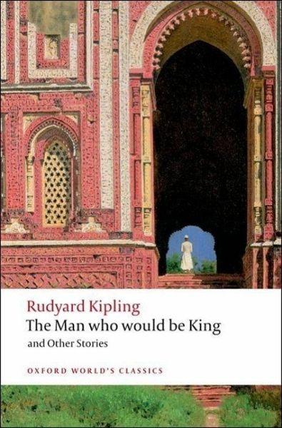 the man who would be king by rudyard kipling pdf