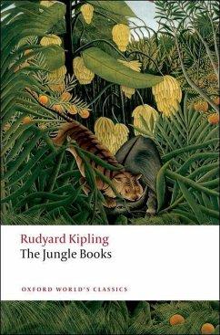 The Jungle Books - Kipling, Rudyard