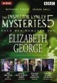 The Inspector Lynley Mysteries 5: Wer ohne Sünde ist