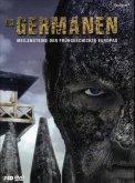 Die Germanen - Meilensteine der Frühgeschichte Europas (2 DVDs, Uncut)