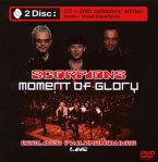 Moment Of Glory-Live