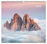 Berge 2020 Stille Schönheiten