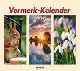 Vormerk-Kalender 2022