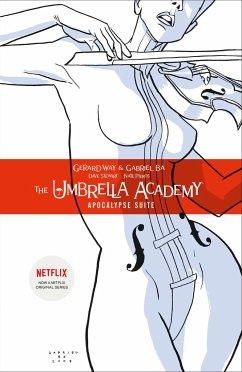 The Umbrella Academy Volume 1 - Way, Gerard