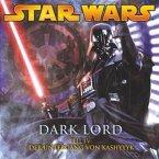 Star Wars, Dark Lord - Der Untergang von Kashyyyk, Teil 4 von 4, 1 Audio-CD