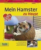Mein Hamster zu Hause