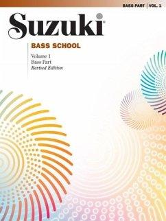 Suzuki Bass School, Bass Part