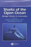 Sharks of the Open Ocean: Biology, Fisheries and Conservation