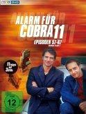 Alarm für Cobra 11 - Staffel 06 + 7