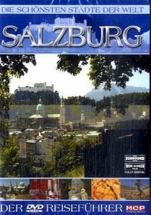 die sch nsten st dte der welt salzburg film auf dvd. Black Bedroom Furniture Sets. Home Design Ideas
