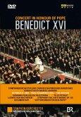 Konzert Zu Ehren Papst Benedikts Xvi.