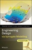 Engineering Design via Surrogate Modelling