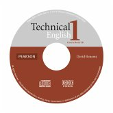 Course Book Audio-CD / Technical English Level.1