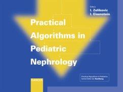 Practical Algorithms in Pediatric Nephrology - Vazquez-Duhalt, R. / Eisenstein, I. (ed.)