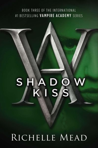 shadow kiss vampire academy pdf