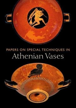 Papers on Special Techniques in Athenian Vases - Lapatin, Kenneth