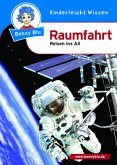Raumfahrt / Benny Blu Bd.134