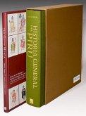 Historia General del Piru and the Getty Murua: Facsimile of J. Paul Getty Museum Ms. Ludwig XIII 16 Two-Volume Set