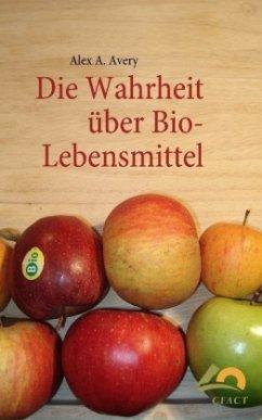 Die Wahrheit über Bio-Lebensmittel