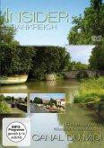 Insider: Frankreich - Canal Du Midi