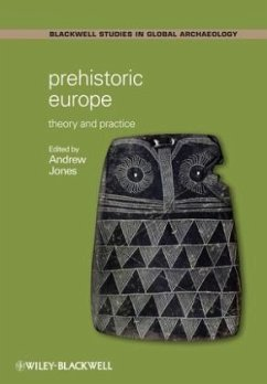 Prehistoric Europe - Jones, Andrew