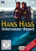 Hans Hass: Unterwasser-Report