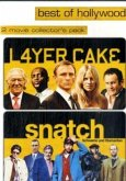 Best of Hollywood - 2 Movie Collector's Pack: Layer Cake / Snatch (2 DVDs)