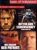 Best of Hollywood - 2 Movie Collector's Pack: Ritter aus Leidenschaft / ... (2 DVDs)