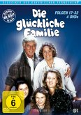 Die glückliche Familie - Folge 17-32 (4 DVDs)