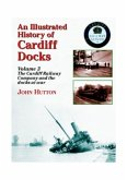 An Illustrated History of Cardiff Docks : Cardiff Railway Company and the Docks at War Pt. 3