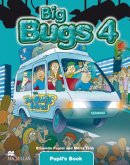 Big Bugs. Level 4. Pupil's Book