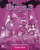 Big Bugs. Level 3. Activity Book