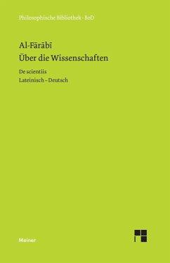 Über die Wissenschaften / De scientiis