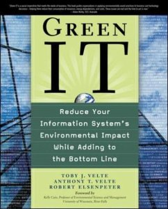 Green It: Reduce Your Information System´s Envi...
