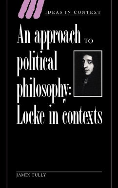 An Approach to Political Philosophy - Tully, James