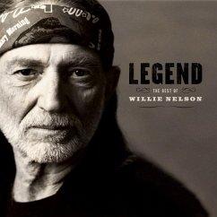 Legend: The Best Of Willie Nelson - Nelson,Willie