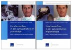 Knochenaufbau in der zahnärztlichen Implantologie, 2 Bde.