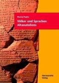 Völker und Sprachen Altanatoliens