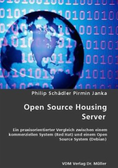 Open Source Housing Server