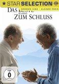 Das Beste kommt zum Schluss, 1 DVD-Video, deutsche u. englische Version