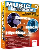 Music Recorder-Studio (PC)