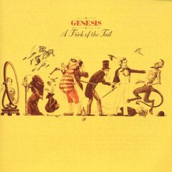 A Trick Of The Tail (Remastered) - Genesis