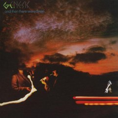 And Then There Were Three (Remastered) - Genesis